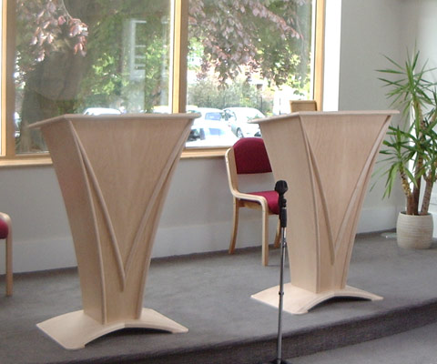 bespoke furniture exhibitions